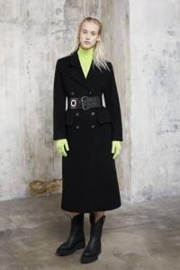 MM6 coat