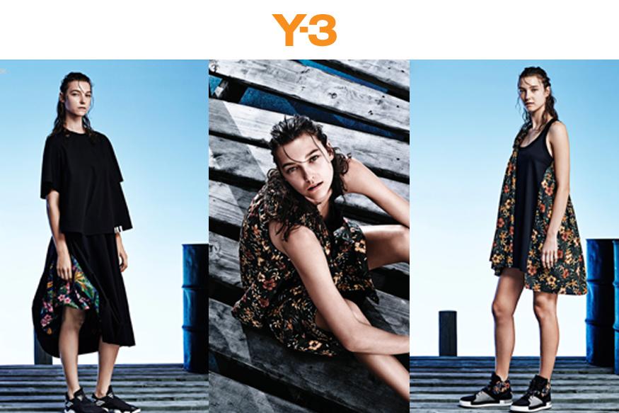 Maxalto Y-3 fashions