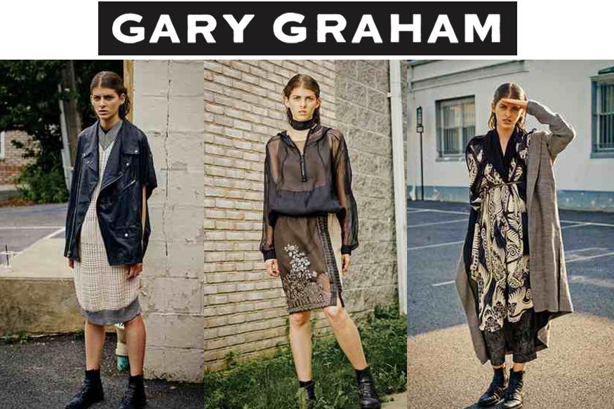 maxalto gary graham fashions