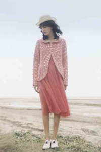 Lilith Maxalto Fashion